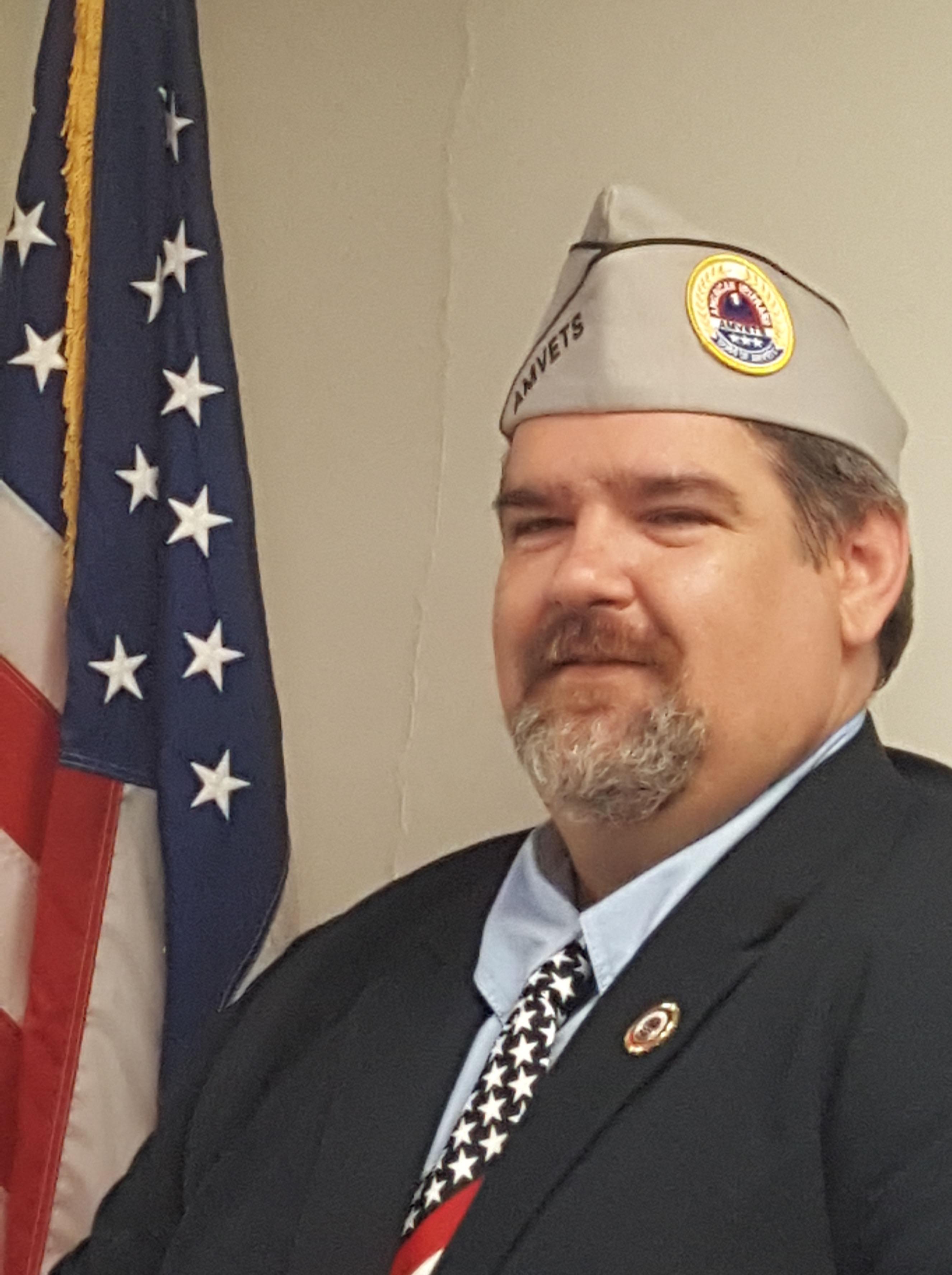Commander Bobby Bryant
